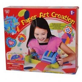 Playgo ของเล่นเสริมพัฒนาการ เครื่องประดิษฐ์การ์ดกระดาษสร้างสรรค์ (PG-7303)