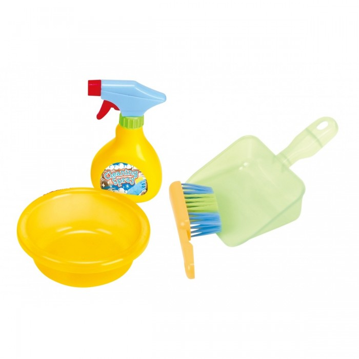 Playgo ของเล่นเสริมพัฒนาการ ชุดทำความสะอาด (PG-3114)