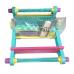 Playgo ของเล่นเสริมพัฒนาการ เครื่องทอผ้า (PG-6014)