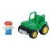 Playgo ของเล่นเสริมพัฒนาการ รถเทรคเตอร์พร้อมฟิคเกอร์ (PG-9415)