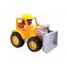 Playgo ของเล่นเสริมพัฒนาการ รถเทรคเตอร์ตักทรายพร้อมฟิคเกอร์ (PG-9426)