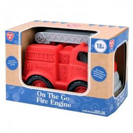 Playgo ของเล่นเสริมพัฒนาการ รถดับเพลิง (PG-9402)