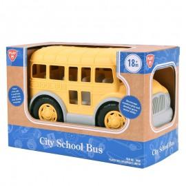 Playgo ของเล่นเสริมพัฒนาการ รถโรงเรียน (PG-9408)