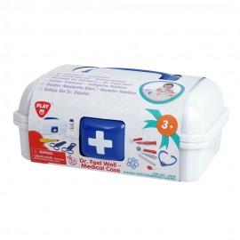 Playgo ของเล่นเสริมพัฒนาการ กระเป๋าอุปกรณ์คุณหมอ (PG-2905)