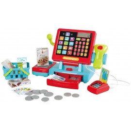 Playgo ของเล่นเด็ก เครื่องแคชเชียร์จอดิจิตอล (PG-3232)