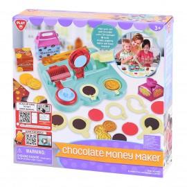 Playgo ของเล่นพัฒนาการ เครื่องทำช็อคโกแลต(PG-6305)