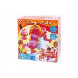 Playgo ของเล่นพัฒนาการ เครื่องทำไอศครีม(PG-6306)