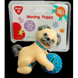 Playgo ของเล่นเสริมพัฒนาการ น้องหมาถีบบอล (PG-1661)
