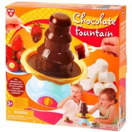 Playgo ของเล่นเสริมพัฒนาการ เครื่องทำน้ำตกช็อคโกแล็ต (PG-6301)