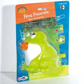 Playgo (Clearance Sale) ของเล่นเสริมพัฒนาการ น้ำพุกบ (PG-5500)