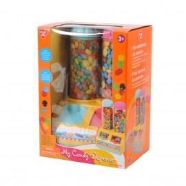 Playgo ของเล่นเด็ก เครื่องขายขนมแสนสนุก (PG-6314)