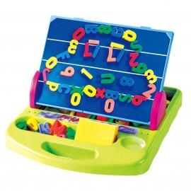 Playgo ของเล่นเสริมพัฒนาการ กระดาน+คิดเลข  (PG-7330)