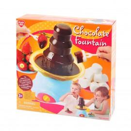 Playgo เครื่องทำช็อกโกแลตฟองดู สำหรับเด็ก (PG-6300)