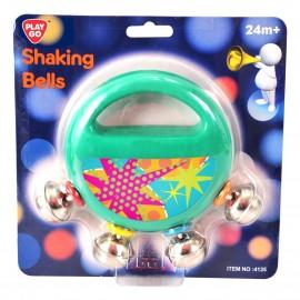 Playgo (Clearance Sale) ของเล่นเสริมพัฒนาการ ชุดเขย่ามือ (PG-4135)