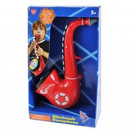PLAYGO ของเล่นเด็ก เซกโซโฟนร็อคสตาร์ (PG-4370)