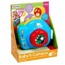 Playgo ของเล่นเสริมพัฒนาการ Baby camera (PG-2444)